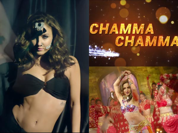 'Fraud Saiyan' Releases First Song: Remixed Version Of Hit Urmila Track 'Chamma Chamma'
