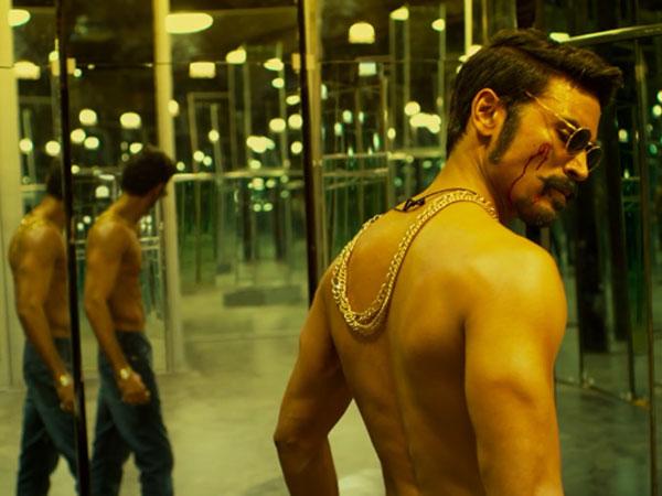 Maari 2 Trailer Twitter Review Dhanush Makes Solid Impact As Naughty Don