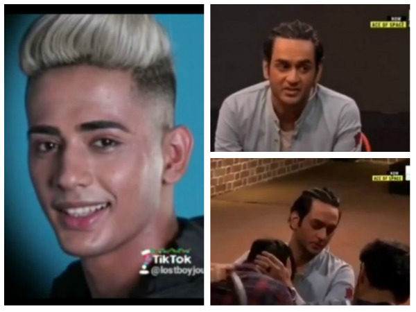 Ace Of Space Contestants Cry After Vikas Gupta Breaks The