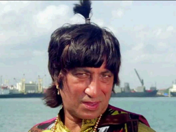 I Was Just A Kid 10 Years Ago: Shakti Kapoor