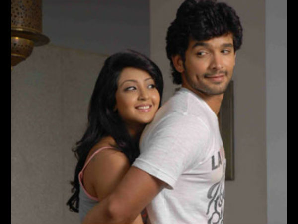 Diganth-Aindrita Ray Wedding: The First Photos Of The Couple To Be Released  Around This Time