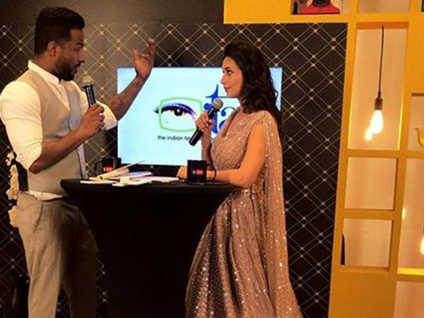 ITA Awards 2018: Surbhi Chandna, Harshad Chopda, Surbhi
