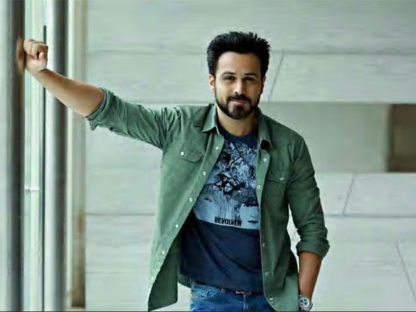 Exclusive Interview: Emraan Hashmi: I Don't Take My Films Back Home