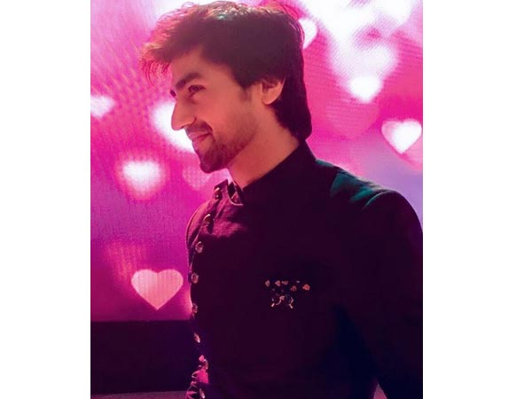 Harshad Chopra On Bepannaah's End: There's A Vacuum Formed