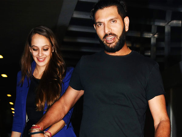 Hazel Keech And Yuvraj Singh Expecting Their First Child This Is What The Actress Has To Say