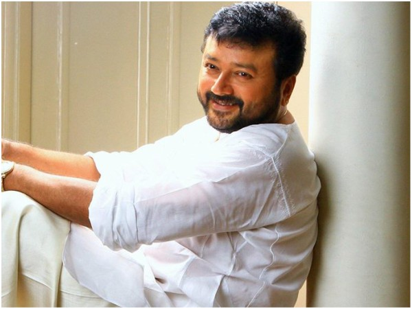 Jayaram Birthday Special: The Much Loved Actor Has Some Interesting Projects In The Pipeline!