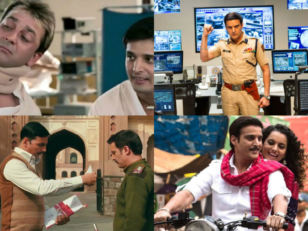 Also Read: Happy Birthday Jimmy Shergill: Here's 8 Most Memorable Movies Of The Actor