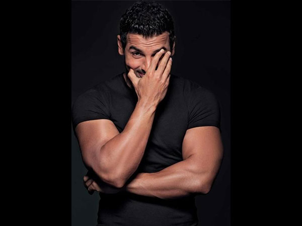 Birthday Special: 8 Photos which Prove John Abraham is the