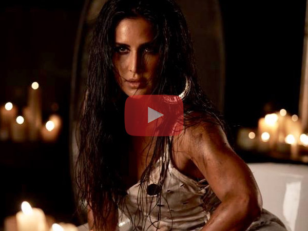 Zero's New Song 'Husn Parcham' Shows Katrina Kaif In All Her Glory! Watch Here