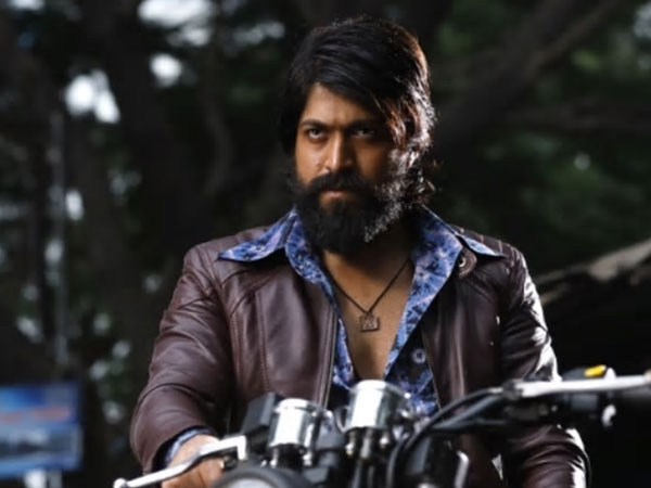 KGF Full Movie Leaked Online In Telugu By Tamilrockers To