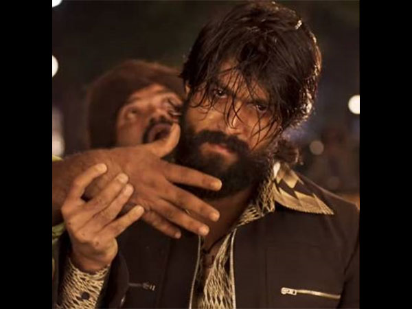 KGF Hindi Box Office Collection| KGF Hindi Saturday Second