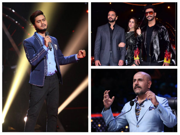 Indian Idol 10 Semi-Final: Kunal Pandit Eliminated; Fans Miss Vishal Dadlani!