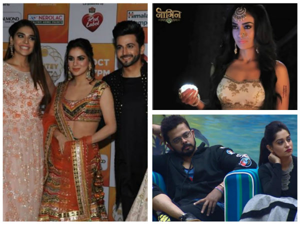 Latest TRP Ratings: Kundali Bhagya Overtakes Naagin 3; Bigg Boss 12 Is Back In TRP Race!