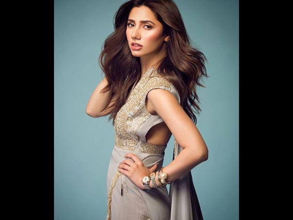 Mahira Khan Held The 4th Spot