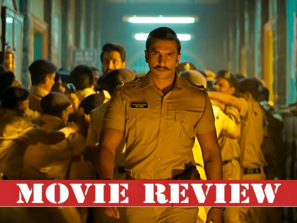 Simmba Full Movie Leaked Online By Tamilrockers To Download - Filmibeat