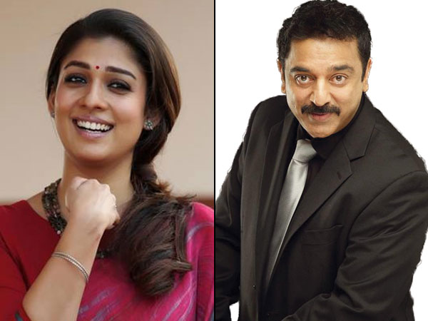 Forbes India Top 100 Celebrity List 2018 Nayanthara Secures A Position Beats Kamal Hassan