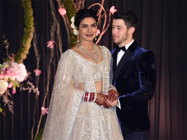 Priyanka Is Beaming With Joy