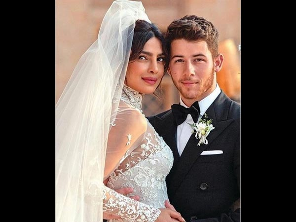 Priyanka Chopra- Nick Jonas To Host Two Wedding Receptions In Mumbai; Date & Venue REVEALED!