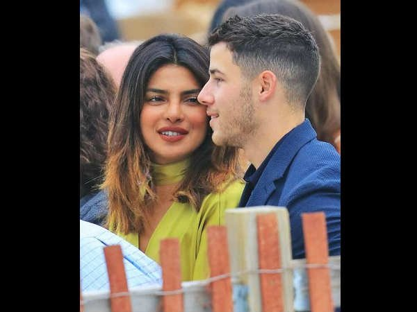 Priyanka Was Earlier Trolled For Using Fireworks At Her Wedding