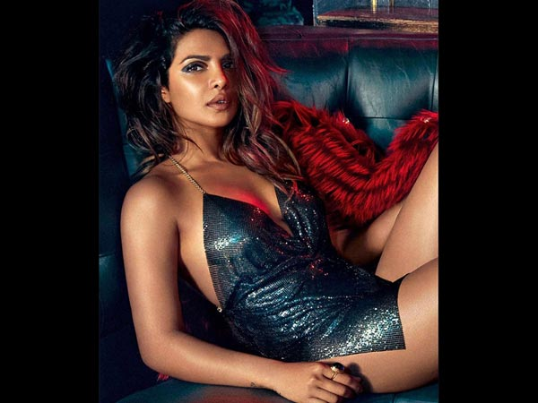 Priyanka Chopra Comes In The Second Place