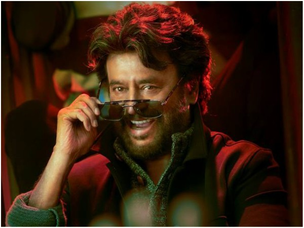 Petta New Poster Vijay Sethupathi S Character From The Movie Have Been Revealed