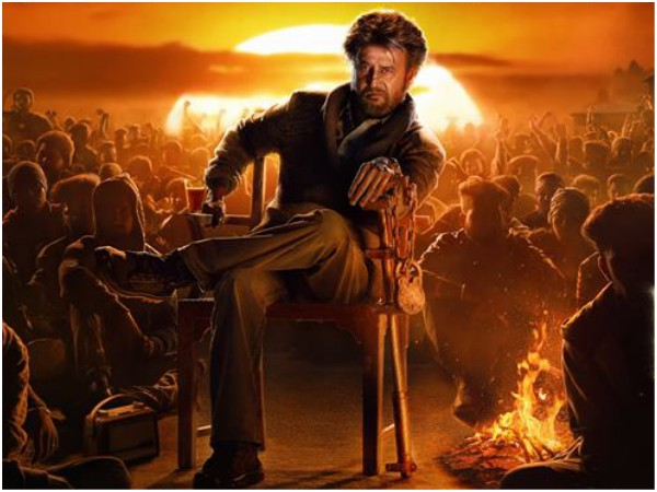 Petta Paraak Lyric Video and Petta Theme Have Hit The Online Circuits!
