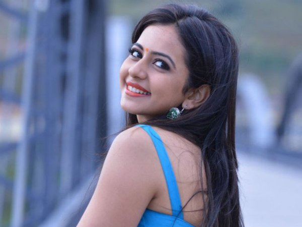 Rakul Preet To Star Opposite Mahesh Babu In This Film?