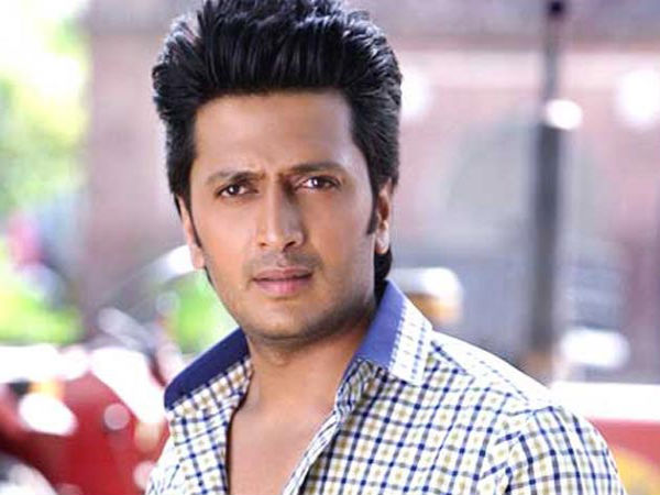 Riteish's Dwarf Character Is Larger Than Life
