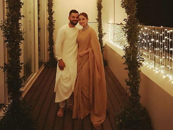 Happy Anniversay Virushka!