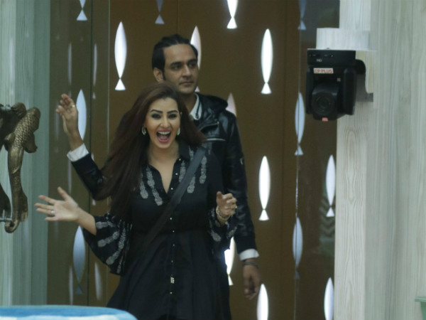 Vikas Gupta Furious With Shilpa Shinde's Salman Khan Comment; Feels She Is Damaging Her Image!