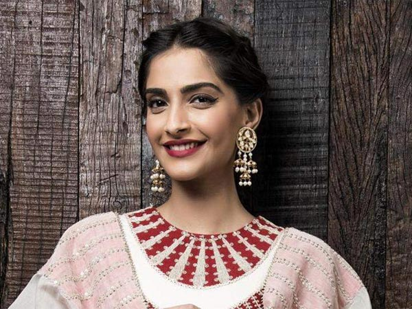 Actress Sonam Kapoor Is PETA's Person Of The Year 2018!