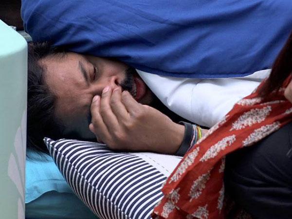 Bigg Boss 12 VIRAL Video: Sreesanth Admits He Is Getting