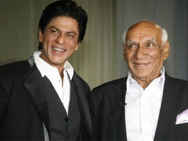 When Yash Chopra Told Shahrukh Khan 'Critics Didn't Like Dil Toh Pagal Hai'