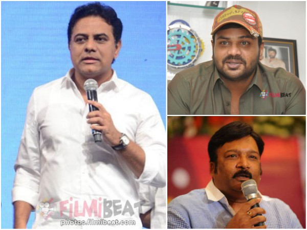 Telangana Elections Results 2018: Here's What The Tollywood Celebrities Said About KTR's Win & TRS!