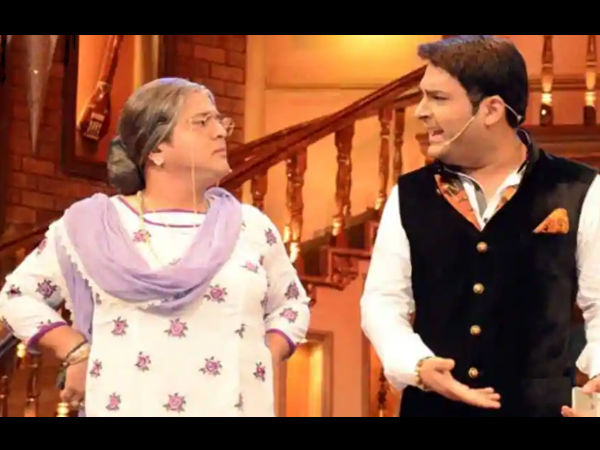 Ali Asgar WON'T Be Attending Kapil Sharma's Wedding But Celebrates B'day With Sunil Grover!
