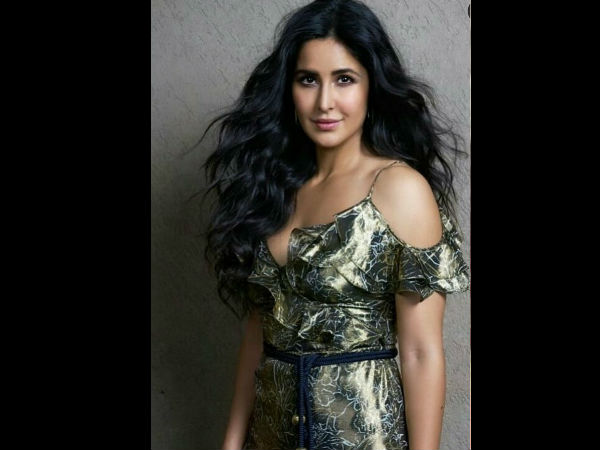 Katrina On Facing Difficulty While Shooting For Zero