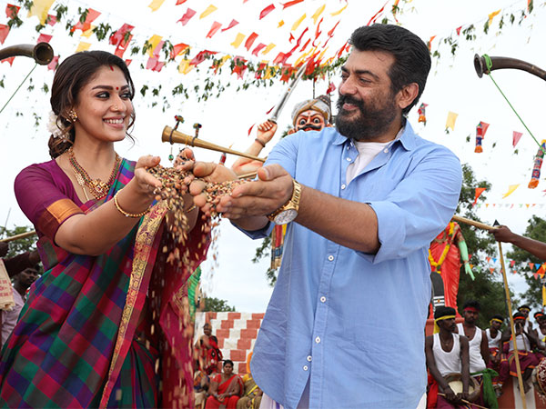 Viswasam Songs Review (3/5): D Imman Hits The Bullseye With This Ajith Kumar Starrer