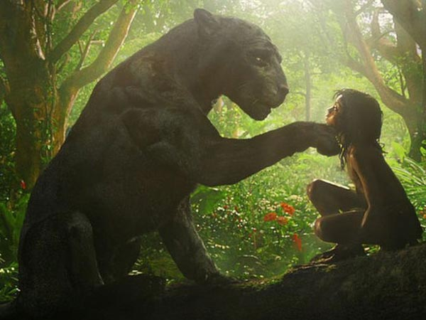Mowgli Twitter Review: The Movie Receives A Mixed Reaction; Fans Praise Andy Serkis' Direction