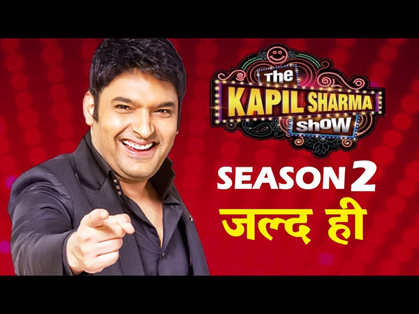 The Kapil Sharma Show New Promo Takes You On A Ride As