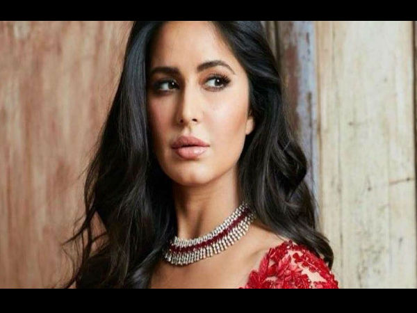 Katrina Kaif Says She Avoids Confrontation: Relates To Her Character From Zero