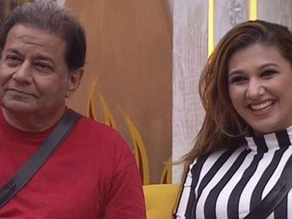 Bigg Boss 12: Jasleen Says Dating Anup Was A Prank; Nothing romantic about Kissing Him!
