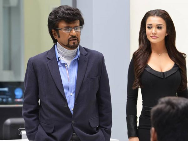 Rajini Is Still The 'Only One'