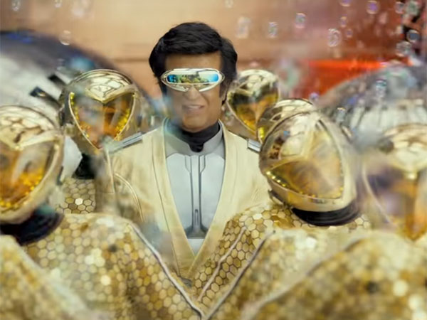 Rajinikanth And Akshay Kumar's 2.0 Set For A 'Mega' Release In China