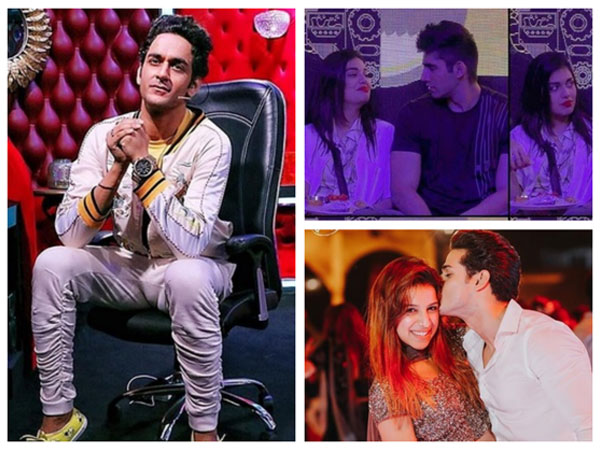 Vikas Gupta On Ben, Priyank, Divya & Varun's Complicated Love Angle: Benafsha & Priyank Are Dating!