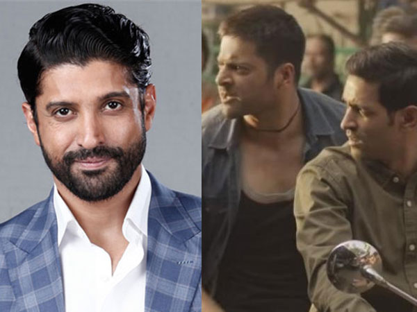 After A Successful Season Farhan Akhtar Confirms Season 2 Of Mirzapur; 'I'm Feeling Really Happy'
