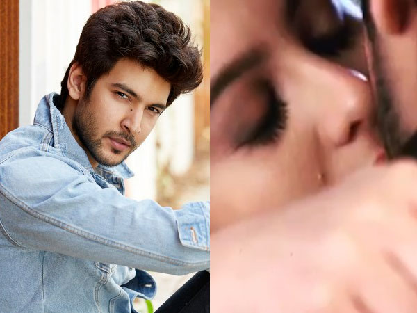 Shivin Narang Talks About Kissing 16-Year-Old Tunisha Sharma & Going N*ked On The Show!