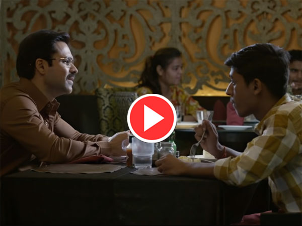 Cheat India Trailer: Emraan Hashmi Will Make You A Graduate, Engineer, MBA Pass Out If You PAY Him!