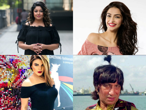 WTF Moments Of 2018: Top 4 Weird Statements That Bollywood Actors Made This Year!