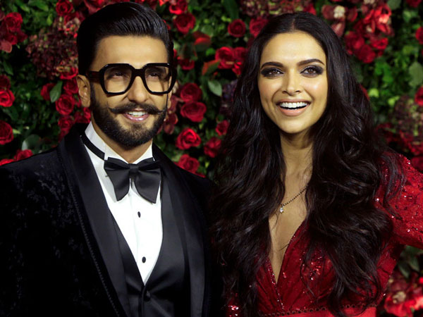 Ranveer Singh After Marrying Deepika Padukone: I Highly Recommend People To Get Married, It's Good!