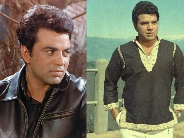 Happy Birthday Dharmendra: The 'Jatt Yamla' Of Bollywood Who Made Us Go 'Deewana'